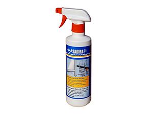 eliminar oxido sal