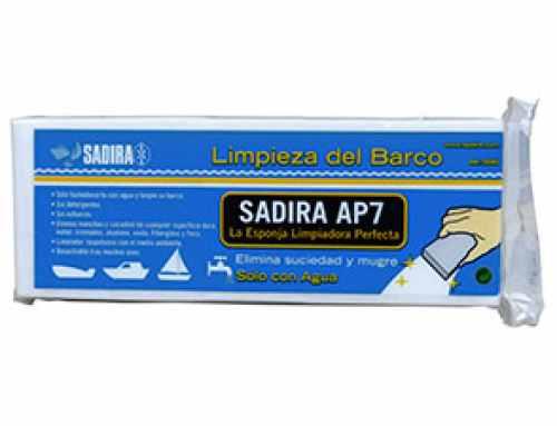 Esponja limpiadora AP-7