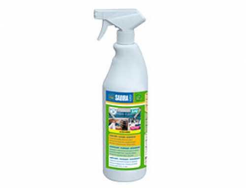 Sanitizante Higienizante Desodorizante – SHD